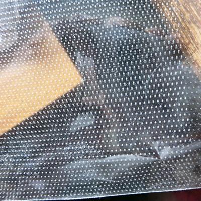 Micro Perforated Sheet or Bag